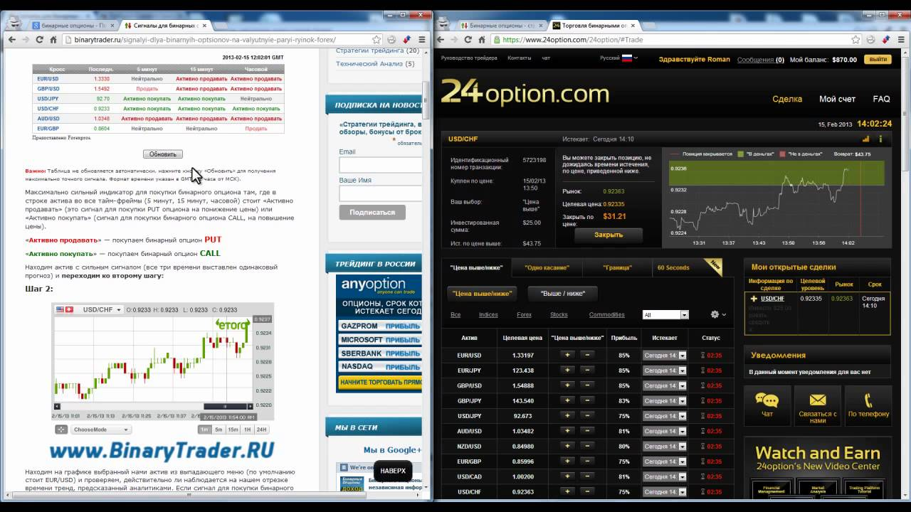 Калькулятор мартингейла для бинарных опционов онлайн-1