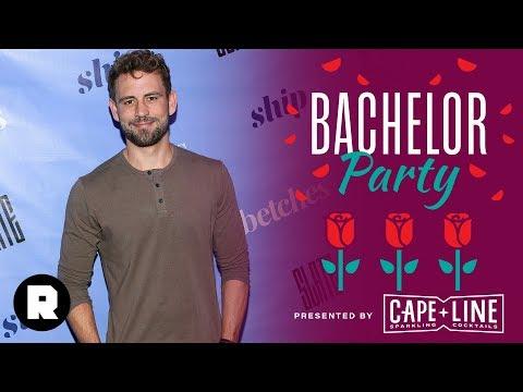 who is bachelor nick viall dating