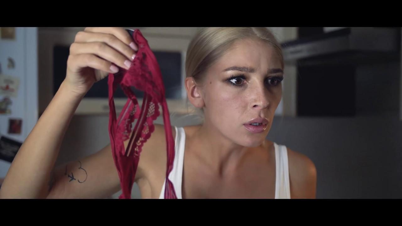 У насти оргазм видео