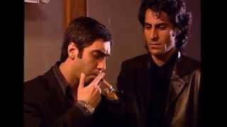 Kurtlar Vadisi Polat Alemdar Efsane Sigara İçme Sahneleri