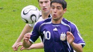 Juan Roman Riquelme ● Top 50 Skills Moves Ever HD (1996-2014) ●NEW VIDEO●