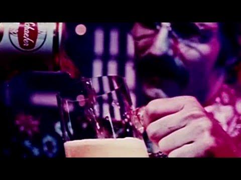 Edd Kalehoff At The Moog Synthesizer