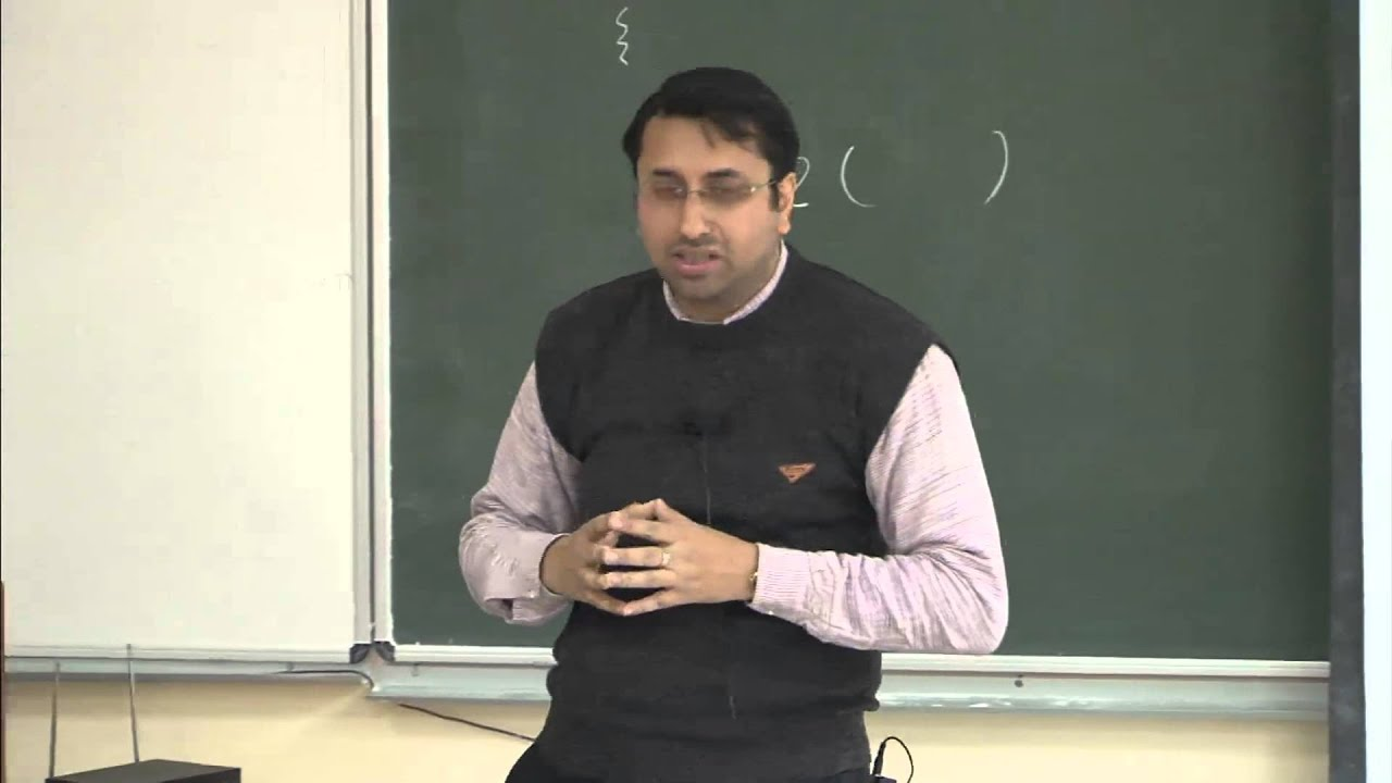 Mod-01 Lec-05 Instruction set architecture, case study with MIPS-I