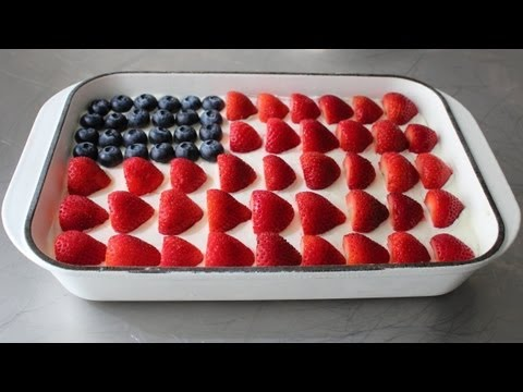 recipe: american flag cheesecake recipe [14]