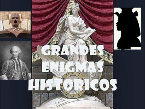 Download Enigmas históricos1: El hombre de la máscara de hierro - Saint Germain - La  belleza de Cleopatra.