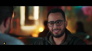 هشام قلبه أبيض وسامح كريم بعد كل اللي عمله معاه#الدايرة