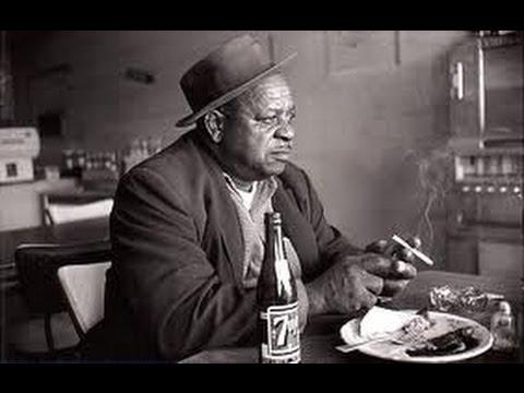 Big Joe Williams-Sloppy Drunk Blues