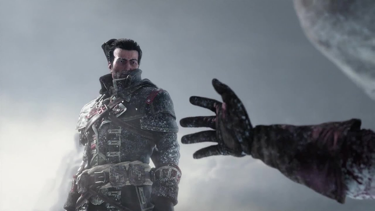 Assassin's Creed Rogue - Weltpremiere Cinematic Trailer [DE]