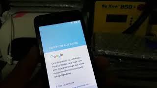 Como remover conta Google do Multilaser MS45S e tablet DL 6.0