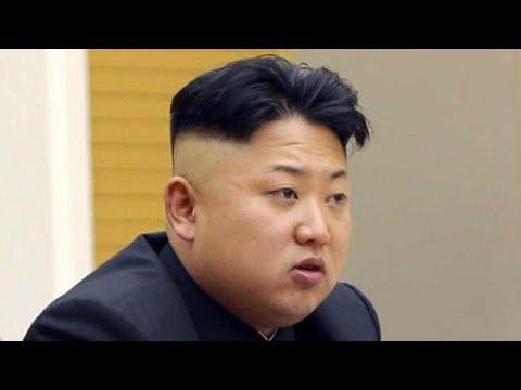 North Korea Orders Kim Jong-un Haircuts For ALL Men