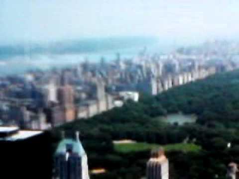 Înscriere Paravion Superstar. New York