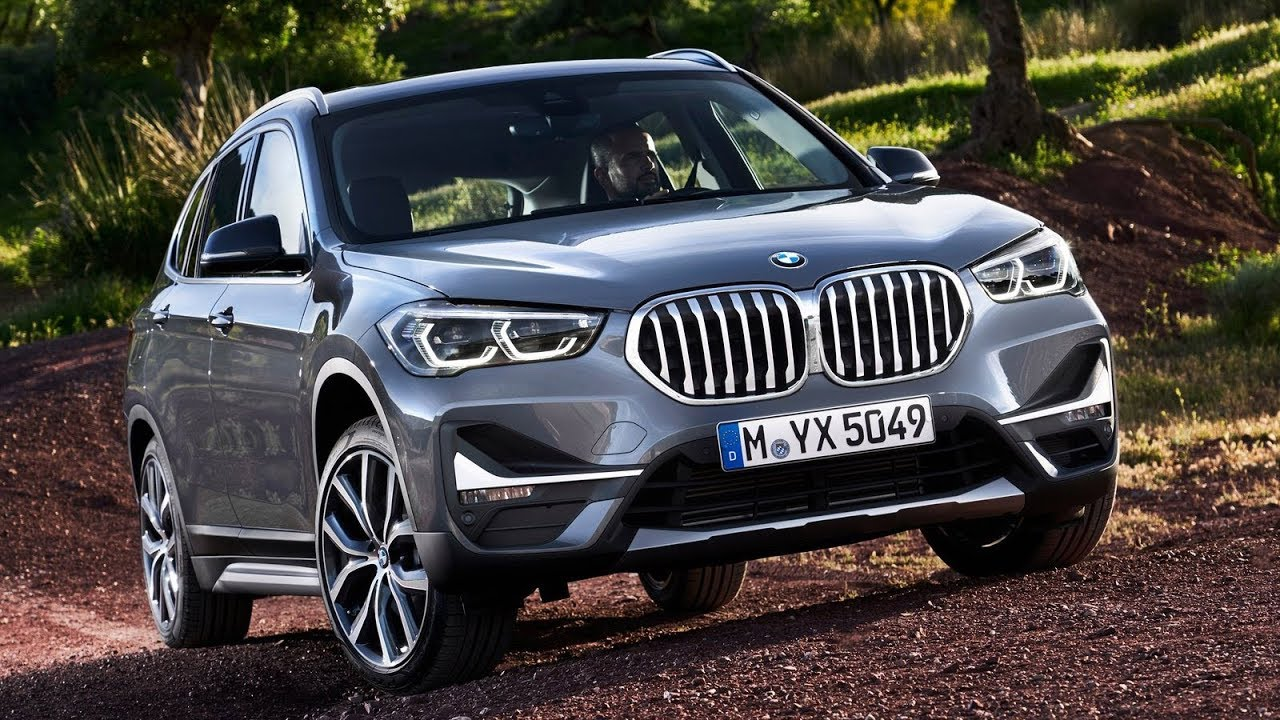 2020 Bmw X1 Everything You Need To Know About The Refreshed X1 Youtube