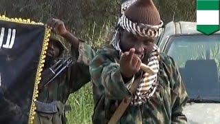 Prawie 150 osób zginęło w atakach zorganizowanych przez Boko Haram