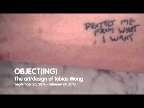 Object(ing) - Protect Me From What I Want