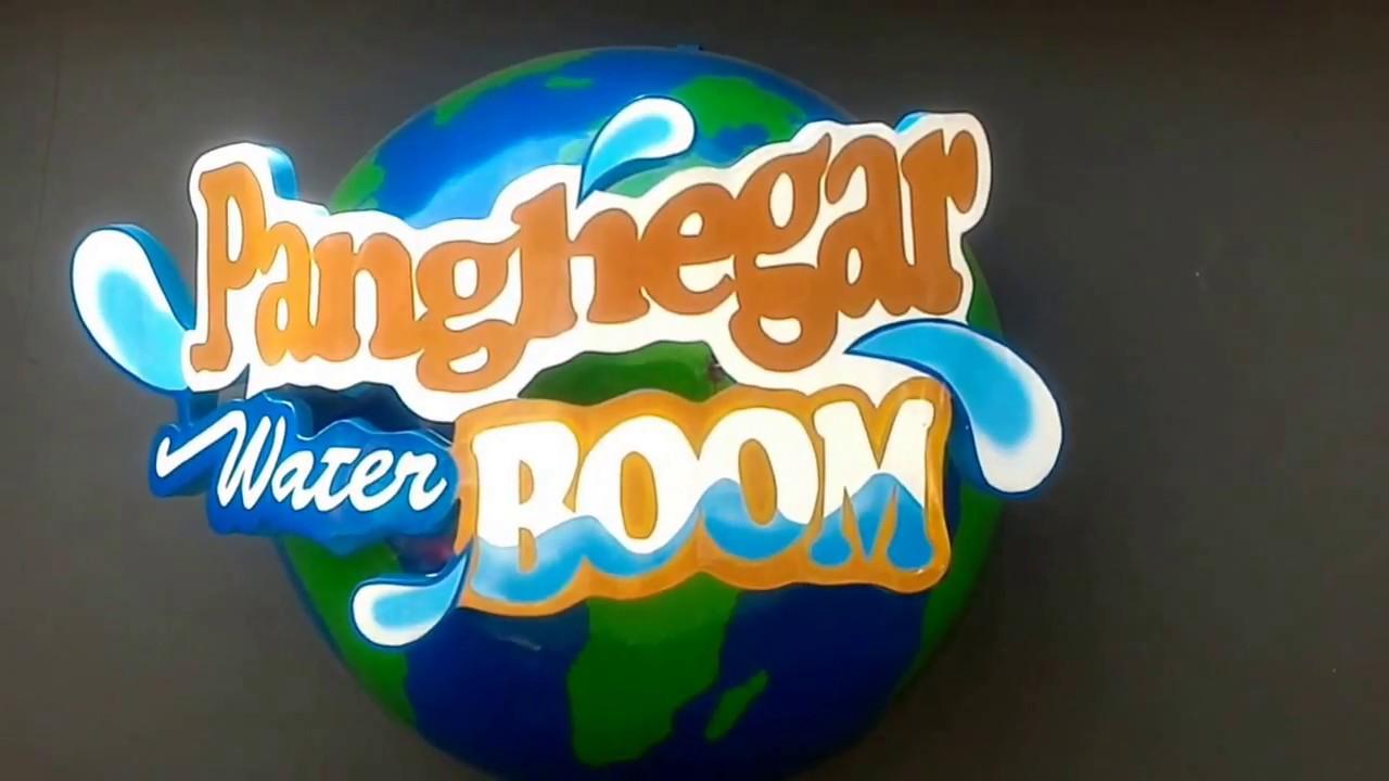 Panghegar Waterboom Batununggal Bandung Youtube