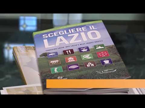 RETESOLE TG LAZIO Buy Lazio. A Monte Porzio Catone la XX edizione