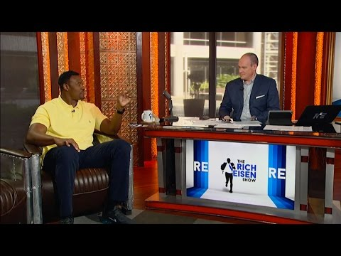 NFL Network Analyst Willie McGinest Talks NFL Week 14 Matchups & More - 12/11/15