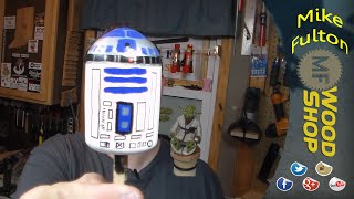 May The Fourth Be With You (r2d2 Grear Shift Knob, Yoda Cig Plug)