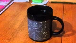 My new Constellation Mug