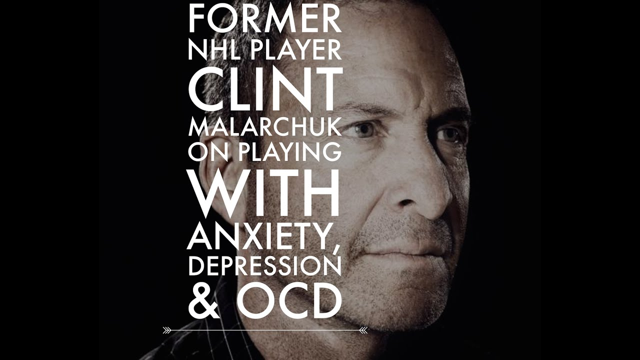 Tap 043 Former Nhl Player Clint Malarchuk On Playing Pro Sports