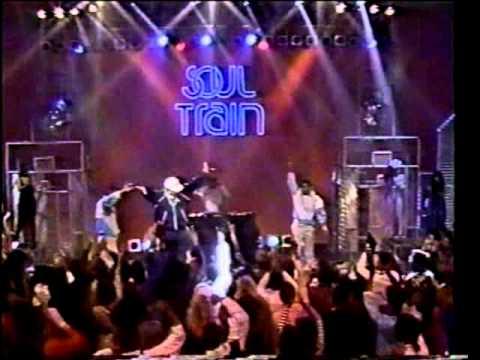 Soul Train Heavy D, Miki Howard & Lou Rawls