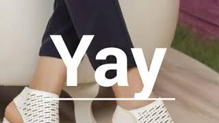 Burclara göre topuklu ayakkabı 👠👠👠