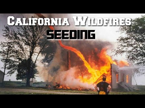 California Wildfires: You Didn't Catch This Part Huh?