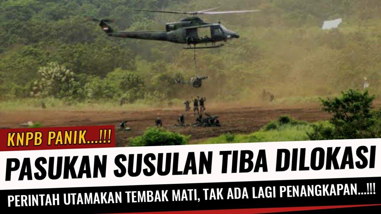 Download BERITA TERBARU ~ LUMPUHKAN KKB OPM DAN BAWA MAYATNYA..!!!   TNI POLRI KNPB PAPUA DENSUS 88 PNG
