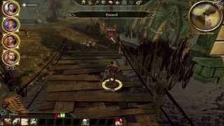 Dragon Age: Origins - Part 8 - A Myth, Partially True