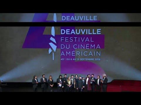 فرنسا تحتضن فعاليات الدورة الخامسة والأربعين لمهرجان -دوفيل- للسينما الأمريكية  - نشر قبل 21 ساعة