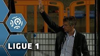 FC Lorient - LOSC Lille (1-4) - Résumé - 17/05/14 - (FCL-LOSC)