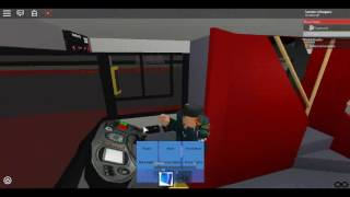 Roblox London Hackney & Limehouse bus Simulator First Day Using New E400H City CT Plus Route 388
