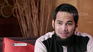 HIJRAH - Perjalanan Hijrah Teuku Wisnu (10/8/18) Part1