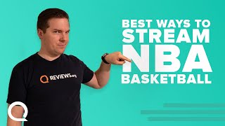 Watch Nba Games Without Cable! | Streaming And Over Air Options
