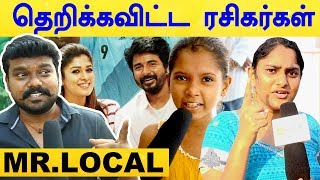 Mr. LOCAL Dialogue goes viral