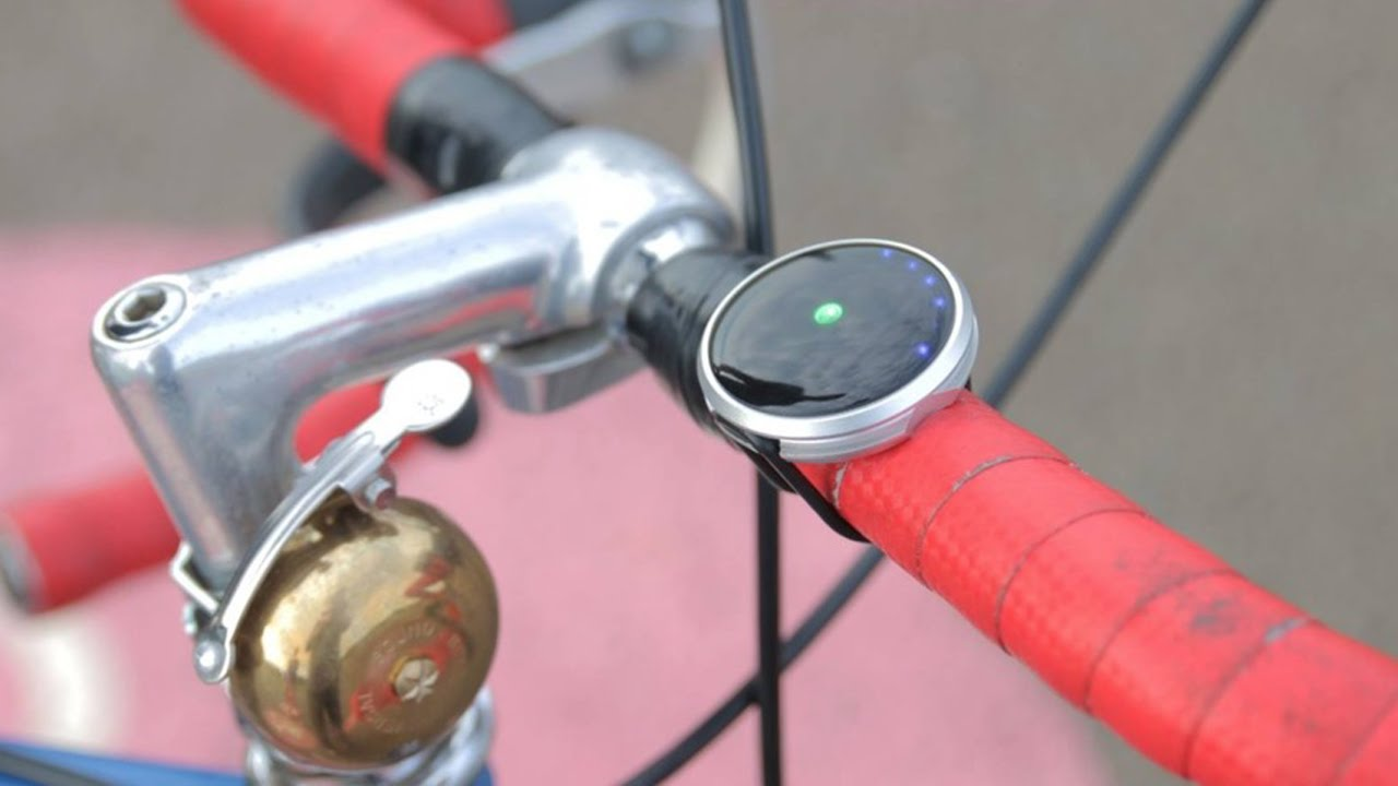 5 Awesome Bike Gadgets You NEED To Get #5