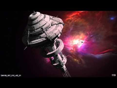 dark matter space station - photo #6