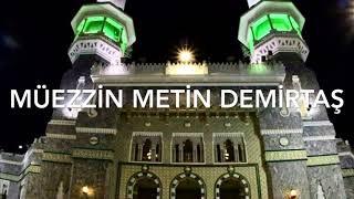 İqama salah Makkah. Masjid Al Haram