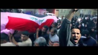 منريده حاتم العراقي و قصي حاتم 2015 اغنية وطنية عراقية