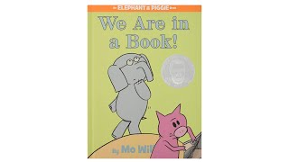 [#영어동화] Elephant & Piggie,…