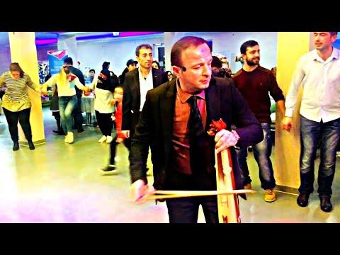 İsmail Cumhur ve Özkan Pekin Ağasar Horon / Hessen Frankfurt Karadenizliler Derneği Gecesi 16.12.17