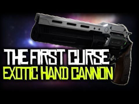 First Curse weapon review