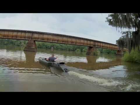 Another Mokai made PAINLESS - Customer River Tour