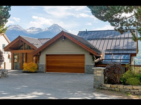 8353 Mountain View Drive, Alpine Meadows, Whistler, BC