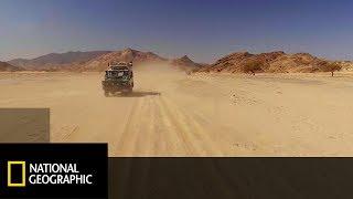 Wspaniale było pokonać pustynie szlakiem odkrywcy! [Wielka egipska wyprawa]