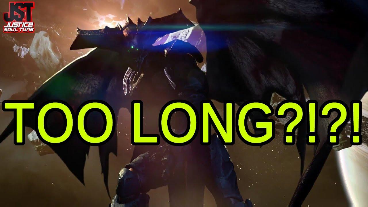 Destiny the taken king raid matchmaking