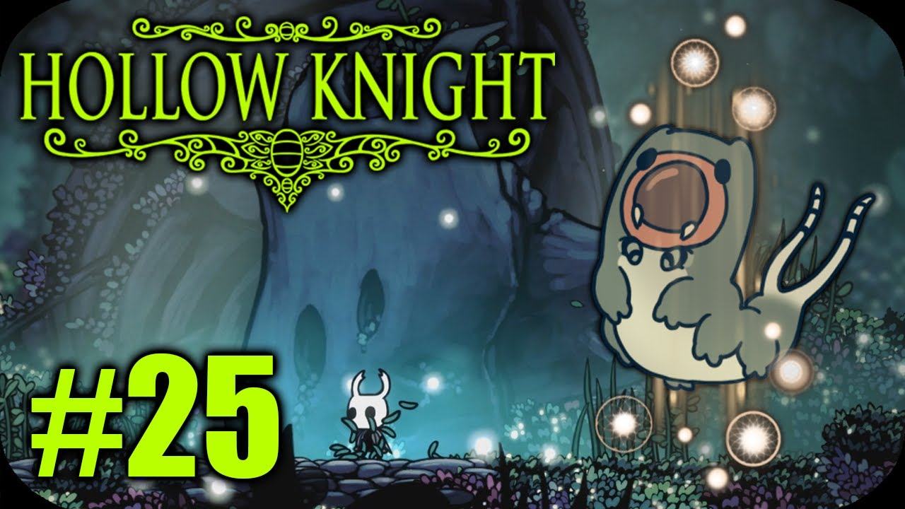 how to get to queens gardens hollow knight