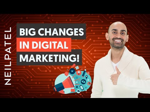 How Digital Marketing Will Change in 2020 (You're Not Going to Like It)