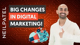 How Digital Marketing Will Change In 2020  You're Not Going To Like It