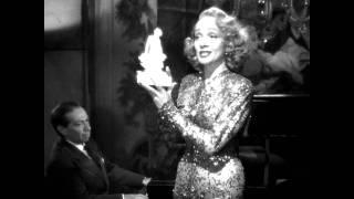 Marlene Dietrich - Black Market !